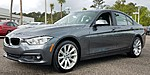 USED 2018 BMW 3 SERIES 320I in JACKSONVILLE, FLORIDA