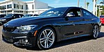 USED 2018 BMW 4 SERIES 430I in JACKSONVILLE, FLORIDA
