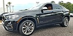 USED 2018 BMW X6 SDRIVE35I in JACKSONVILLE, FLORIDA