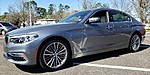 USED 2018 BMW 5 SERIES 530I in JACKSONVILLE, FLORIDA