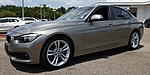 USED 2016 BMW 3 SERIES 320I in JACKSONVILLE, FLORIDA