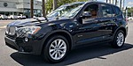 USED 2015 BMW X3 SDRIVE28I in JACKSONVILLE, FLORIDA