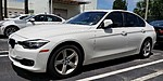 USED 2014 BMW 3 SERIES 328I in JACKSONVILLE, FLORIDA