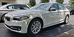 USED 2015 BMW 5 SERIES 535I in JACKSONVILLE, FLORIDA