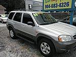 USED 2003 MAZDA TRIBUTE  in JACKSONVILLE, FLORIDA (Photo 2)
