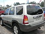 USED 2003 MAZDA TRIBUTE  in JACKSONVILLE, FLORIDA (Photo 4)