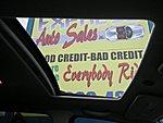 USED 2003 MAZDA TRIBUTE  in JACKSONVILLE, FLORIDA (Photo 9)