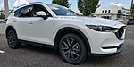 NEW 2018 MAZDA CX-5 GRAND TOURING in JACKSONVILLE, FLORIDA