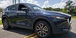 NEW 2018 MAZDA CX-5 TOURING FWD in JACKSONVILLE, FLORIDA