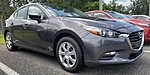 NEW 2018 MAZDA MAZDA3 TOURING AUTO in JACKSONVILLE, FLORIDA