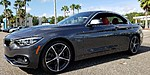 NEW 2019 BMW 4 SERIES 430I in JACKSONVILLE, FLORIDA