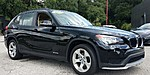 USED 2015 BMW X1 XDRIVE in JACKSONVILLE, FLORIDA
