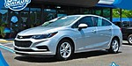 USED 2017 CHEVROLET CRUZE LT in ATLANTIC BEACH, FLORIDA