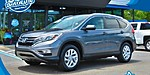 USED 2015 HONDA CR-V EX-L in ATLANTIC BEACH, FLORIDA