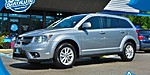 USED 2016 DODGE JOURNEY SXT in ATLANTIC BEACH, FLORIDA