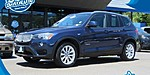 USED 2017 BMW X3 XDRIVE28I in ATLANTIC BEACH, FLORIDA