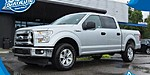 USED 2017 FORD F-150 XLT in ATLANTIC BEACH, FLORIDA