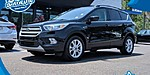 USED 2018 FORD ESCAPE SE in ATLANTIC BEACH, FLORIDA