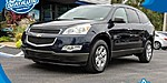 USED 2012 CHEVROLET TRAVERSE LS in ATLANTIC BEACH, FLORIDA