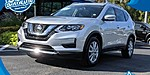 USED 2018 NISSAN ROGUE SV in ATLANTIC BEACH, FLORIDA