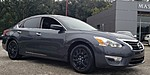 USED 2013 NISSAN ALTIMA 2.5 S in JACKSONVILLE, FLORIDA