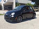 NEW 2019 FIAT 500 POP in JACKSONVILLE, FLORIDA (Photo 3)