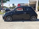 NEW 2019 FIAT 500 POP in JACKSONVILLE, FLORIDA (Photo 4)