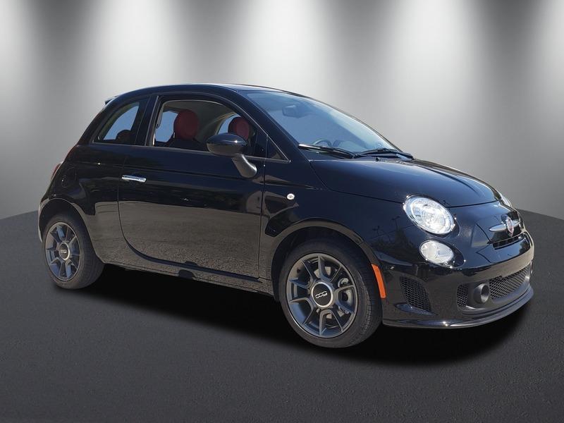 NEW 2019 FIAT 500 POP in JACKSONVILLE, FLORIDA