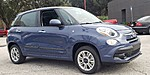 NEW 2020 FIAT 500L POP in JACKSONVILLE, FLORIDA