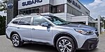 New 2022 SUBARU OUTBACK LIMITED in JACKSONVILLE, FLORIDA