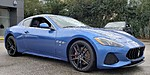 NEW 2018 MASERATI GRAN TURISMO MC in JACKSONVILLE, FLORIDA