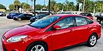 USED 2013 FORD FOCUS SE 4DR SEDAN in JACKSONVILLE, FLORIDA