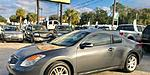 USED 2008 NISSAN ALTIMA 3.5 SE 2DR COUPE CVT in JACKSONVILLE, FLORIDA