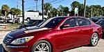 USED 2012 HYUNDAI GENESIS SEDAN 3.8L V6 4DR SEDAN in JACKSONVILLE, FLORIDA