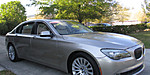 USED 2010 BMW 7 SERIES 750LI in JACKSONVILLE, FLORIDA