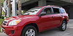 USED 2010 TOYOTA RAV4 FWD 4DR 4-CYL 4-SPD AT (NATL) in JACKSONVILLE, FLORIDA