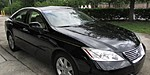 USED 2007 LEXUS ES350 SEDAN in JACKSONVILLE, FLORIDA