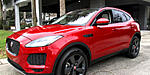 Used 2019 JAGUAR E-PACE P250 AWD S in JACKSONVILLE, FLORIDA