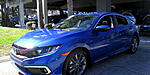 Used 2020 Honda Civic EX CVT in JACKSONVILLE, FLORIDA
