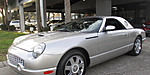 USED 2004 FORD THUNDERBIRD 2DR CONVERTIBLE PREMIUM in JACKSONVILLE, FLORIDA