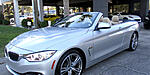 Used 2016 BMW 4 SERIES 2DR CONV 428I RWD SULEV in JACKSONVILLE, FLORIDA