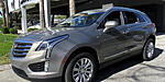Used 2018 CADILLAC XT5 FWD 4DR in JACKSONVILLE, FLORIDA