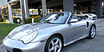 Used 2004 PORSCHE 911 2DR CABRIOLET TURBO 6-SPD MANUAL in JACKSONVILLE, FLORIDA