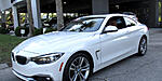 Used 2018 BMW 4 SERIES 430I COUPE in JACKSONVILLE, FLORIDA
