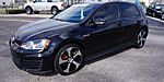 USED 2016 VOLKSWAGEN GTI S in JACKSONVILLE, FLORIDA
