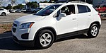 USED 2016 CHEVROLET TRAX FWD 4DR LT in JACKSONVILLE, FLORIDA