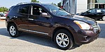 USED 2011 NISSAN ROGUE SV in JACKSONVILLE, FLORIDA