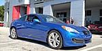 USED 2011 HYUNDAI GENESIS COUPE 2DR 2.0T AUTO PREMIUM in JACKSONVILLE, FLORIDA