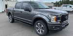 NEW 2019 FORD F-150 XL in JACKSONVILLE, FLORIDA
