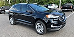 NEW 2019 FORD EDGE SEL in JACKSONVILLE, FLORIDA
